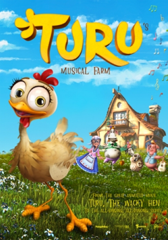TURU'S MUSICAL FARM