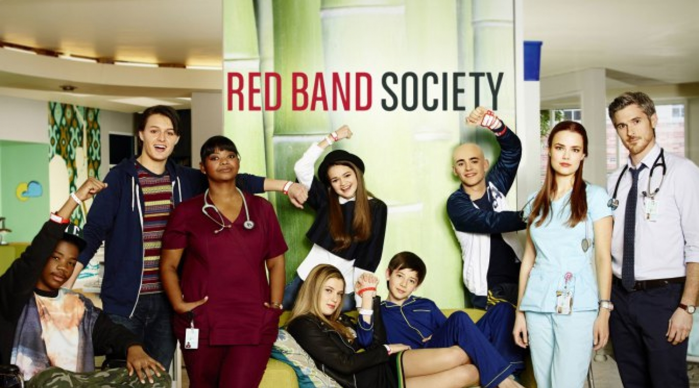 RED BAND SOCIETY makes its US debut tonight on FOX!