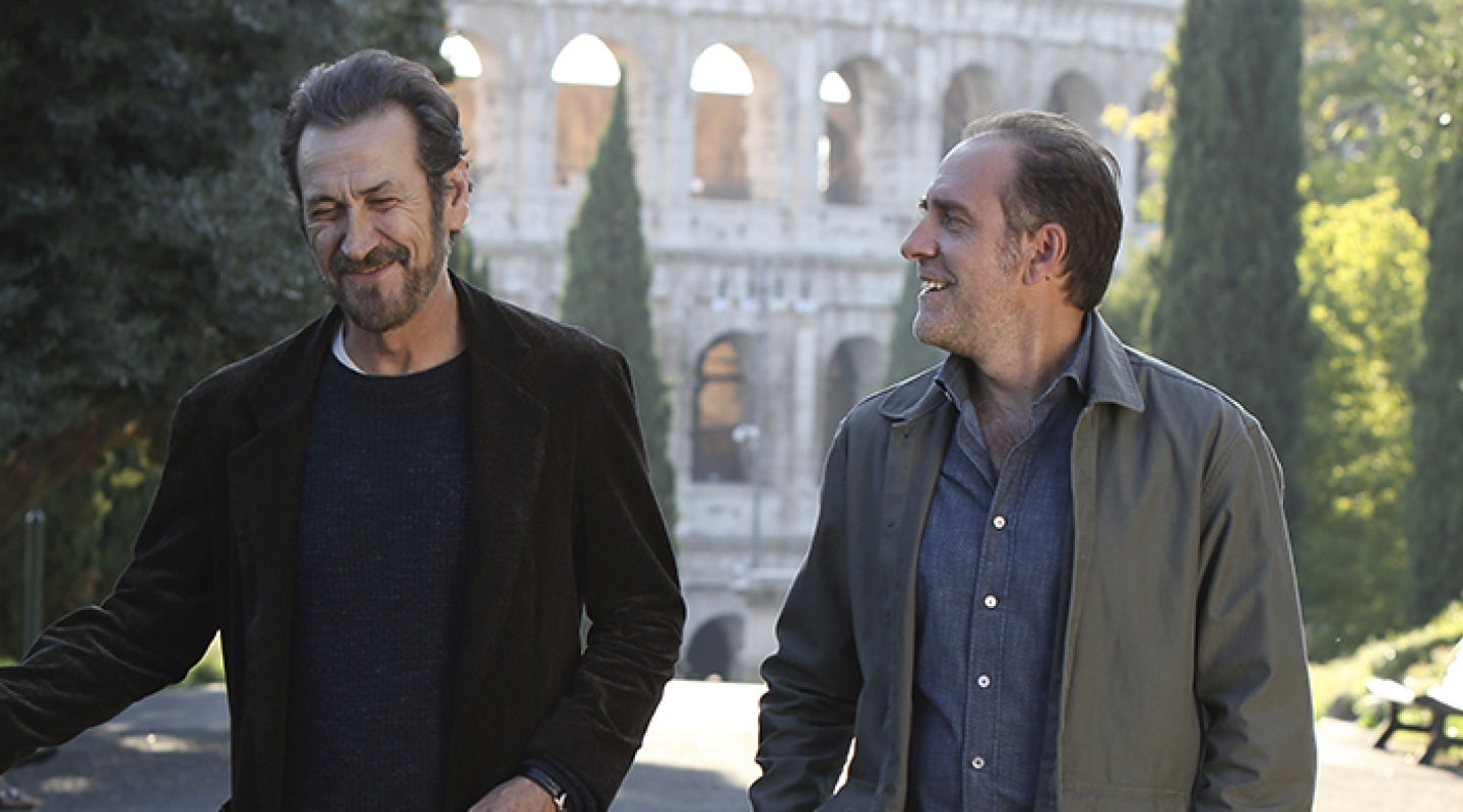 Filmax To Handle 'Tomorrow's A New Day,' an Italian Remake of 'Truman' (EXCLUSIVE)