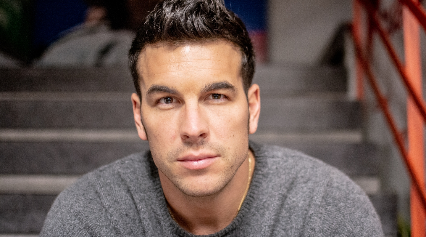 Mario Casas to Star in 'Cross the Line' From YouTuber David Victori (Exclusive)