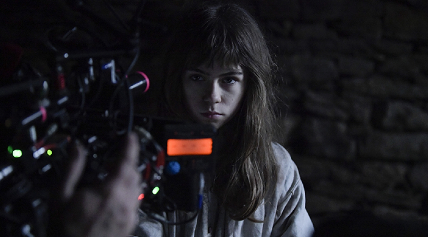 Filmax Launches Basque-Language Vampire Movie 'All The Moons', Shoot Underway - EFM (Exclusive)